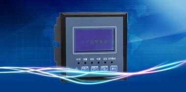 LA-HZ-800系列电气ballbet贝博app西甲贝博探测器(单路)